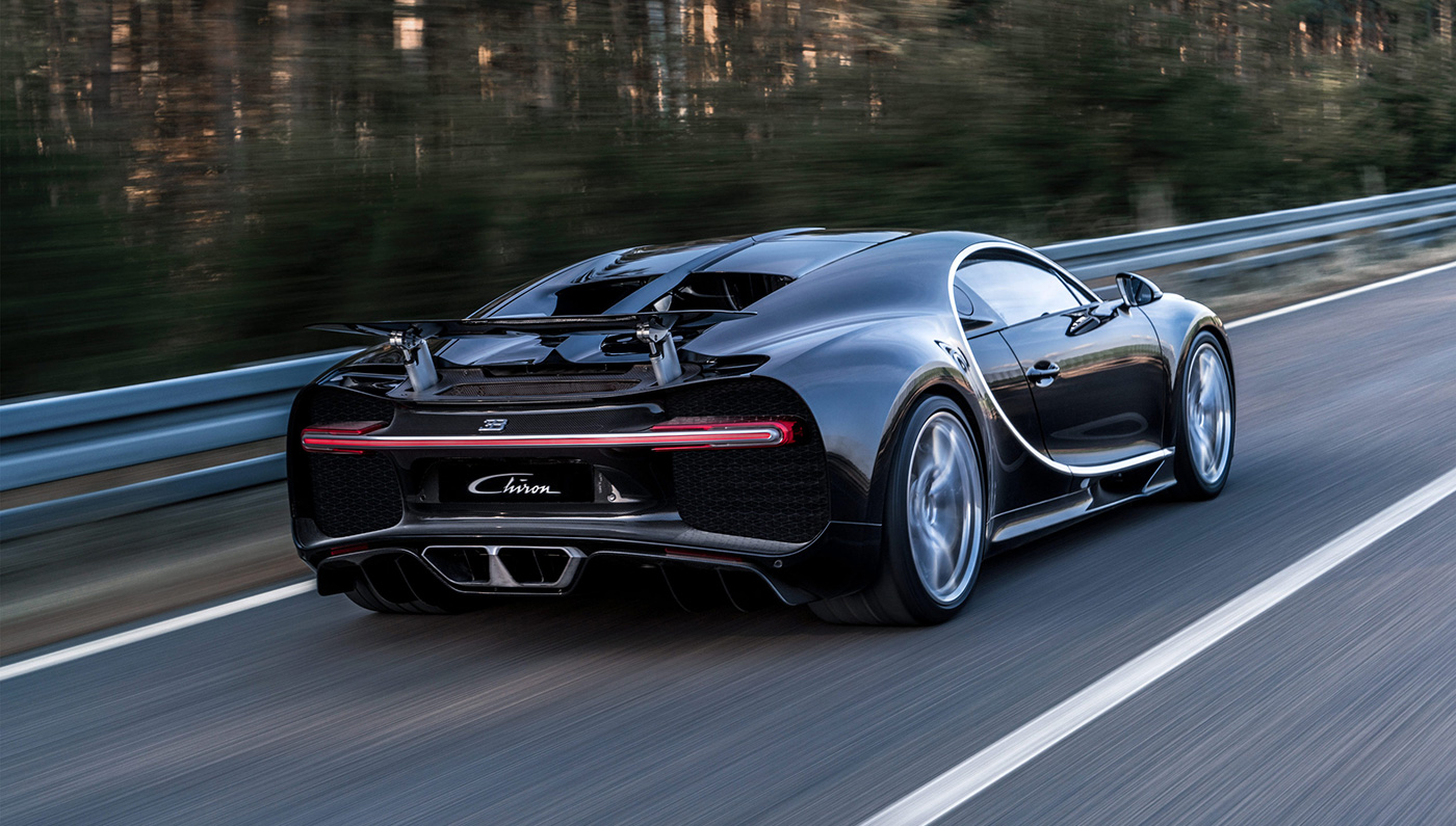 Super Cars For Sale >> Bugatti Chiron Five Scary Fast Supercars Porsche Cars