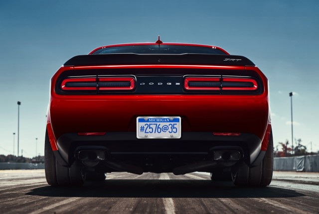 Walmart to sell cars, Dodge Demon shown, Clueless on