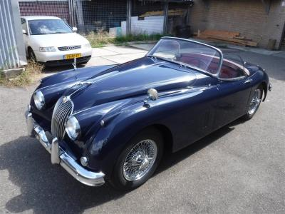 1960 Jaguar XK150S Roadster