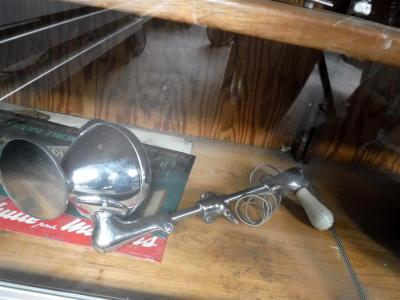 1950 Collectables Beam light