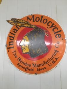 1970 Collectables Emaille signs