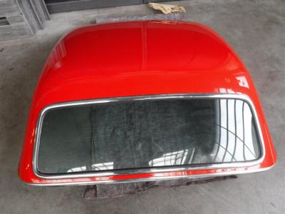1955 Ford engines / parts Hardtop for Thunderbird