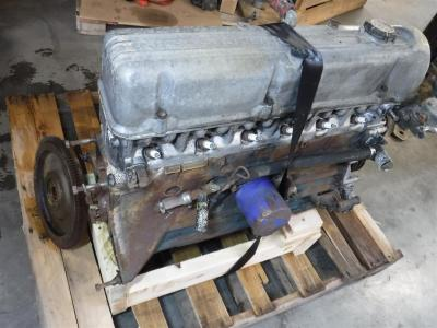 1970 Datsun parts 240Z engine 060450