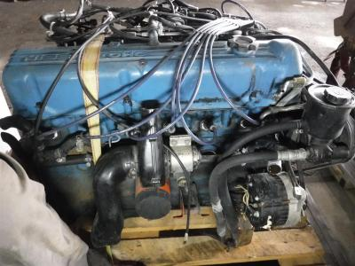 1975 Datsun parts 280Z engine 620966