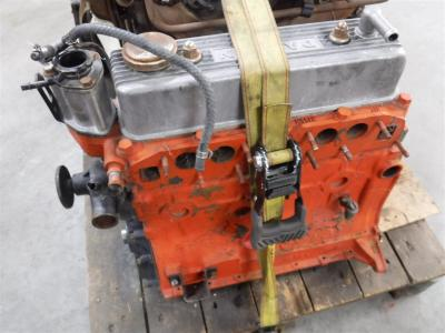 1970 Datsun parts Fairlady engine - 07009