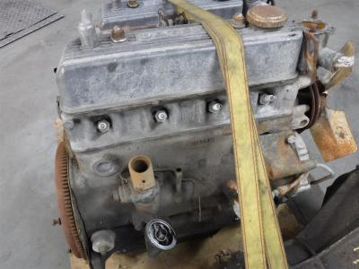1970 Datsun parts Fairlady engine - 15882