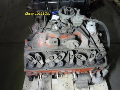 1900 Chevrolet parts engine 10223CKL