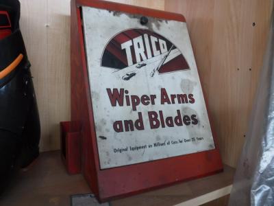 1900 Collectables Trico wiper blades