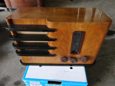 1940 Collectables Classic radio