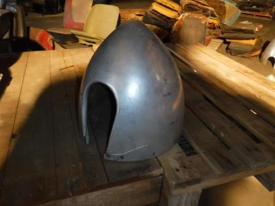 1950 Collectables Propeller nose