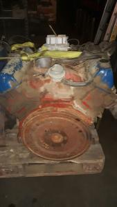 1966 Ford engines / parts 8 Cil 390 Big Block Engine