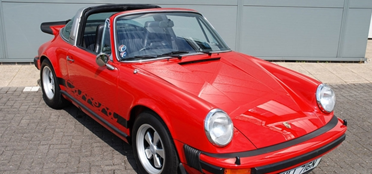 1975 Porsche 911 2.7 Carrera Targa - £175,000 - Tech9: www.tech9.ms