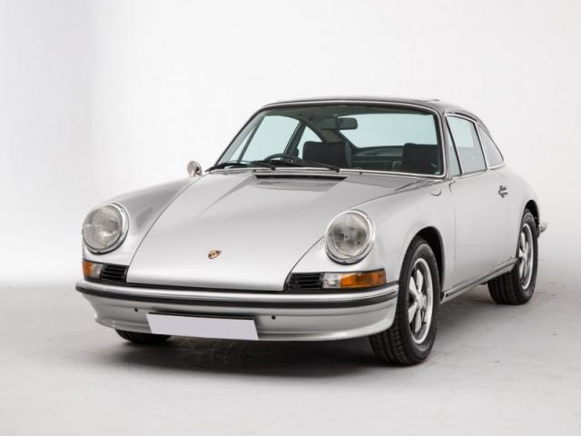 1973 Porsche 911T - www.design911.co.uk