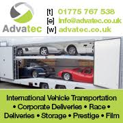 Advatec Squared for UK Car pages