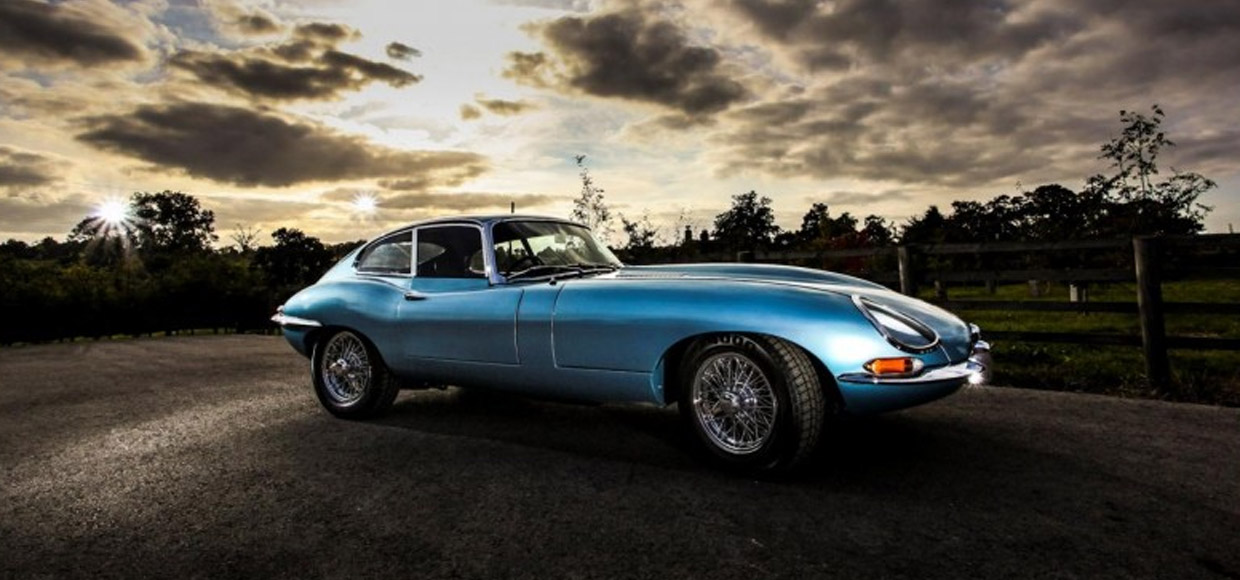 Classic Car Dealers In Italy