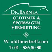 Dr Barnea - Oldtimertreff - Classic and sports car events