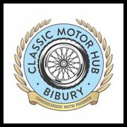The Classic Motor Hub - New Years Day Meet - Monday 1st January 2018